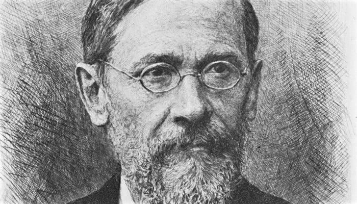 Василий Ключевский (1841 - 1911). ahilla.ru