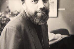 Вячеслав Агапитов. Фото Ирины Ларионовой