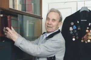 Владимир Петрович Крылов
