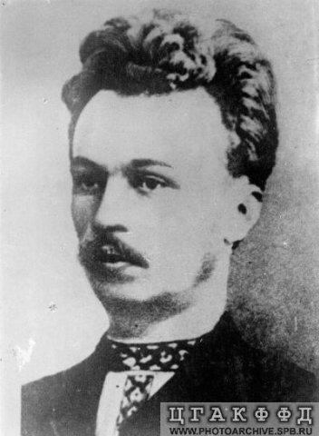 Пётр Ананьевич Красиков