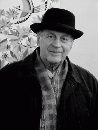 Евгений Калинин. Фото Ирины Ларионовой