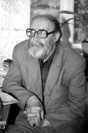 Ю.Н. Башнин в последние годы жизни