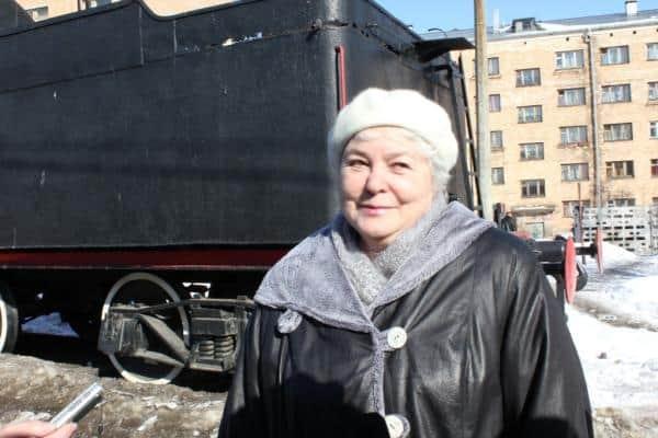 Марина Ходорковская: «Сын ни на что не жалуется» (видео)