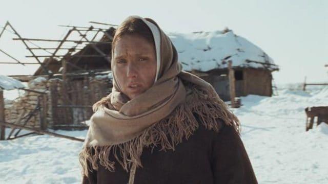 Кадр из фильма «Жила-была одна баба»