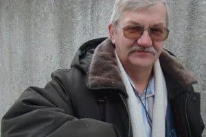 Владимир Судаков. Фото с сайта avtor.karelia.ru