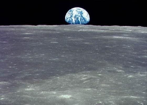 Земля как светило