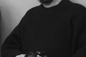Дмитрий Горчев. Фото Ирины Ларионовой