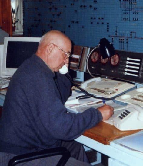 Евгений Петрович Божко. Фото с сайта avtor.karelia.ru