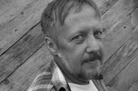 Дмитрий Вересов. Фото Ирины Ларионовой