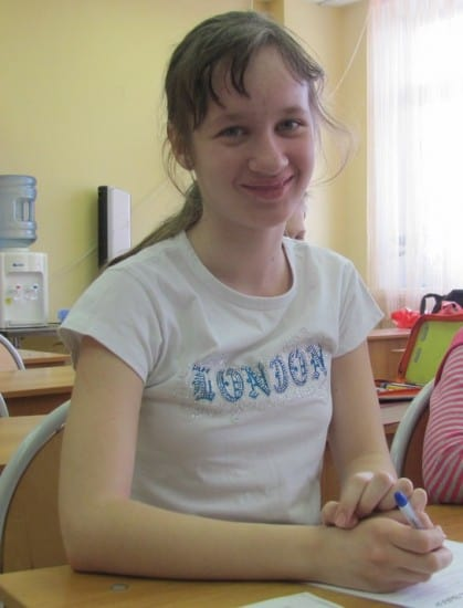 Шмидт Светлана