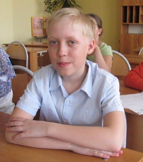 Юматов Кирилл