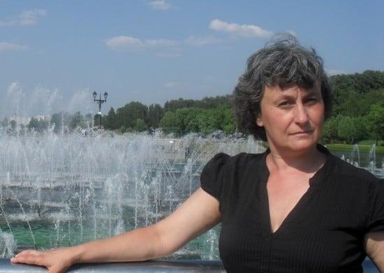 Носова Татьяна Александровна