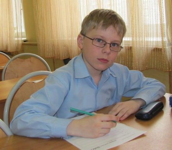 Карпенко Егор