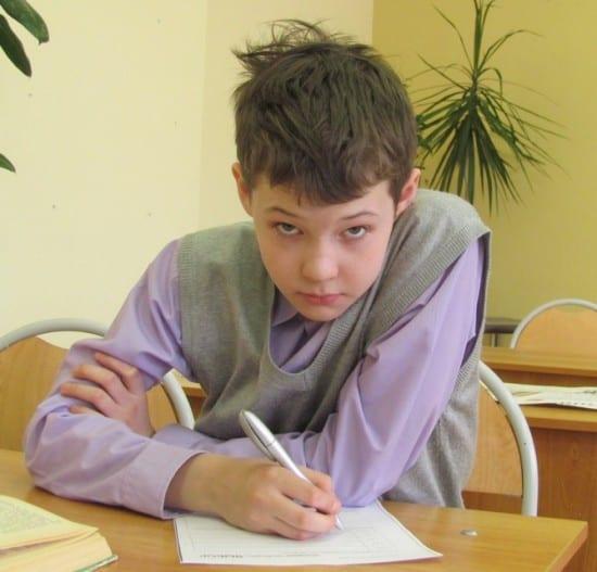 Козлов Георгий