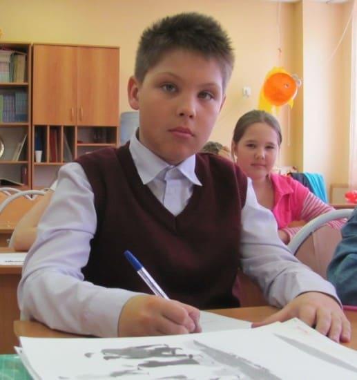 Серебренников Никита