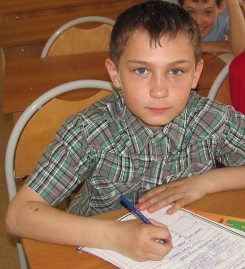 Ситников Никита