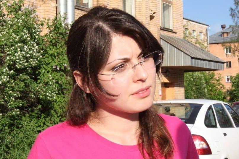 Анастасия Ходорковская: «Расцвет оппозиции впереди» (видео)