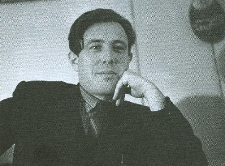 Борис Одлис. Фото из семейного архива