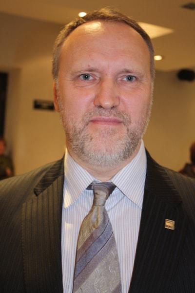 Андрей Гречкин