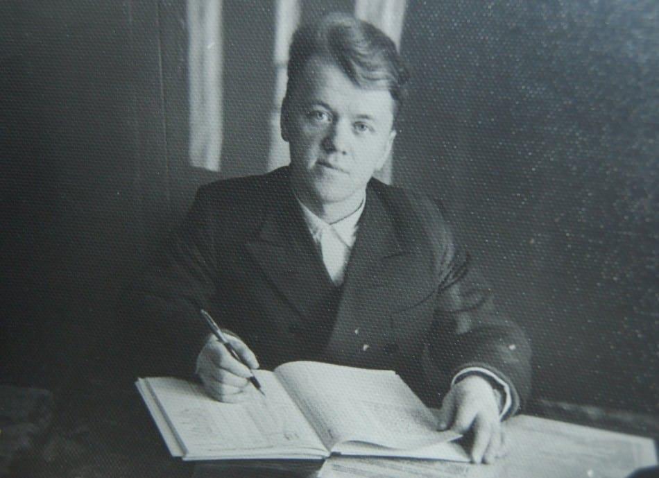 Завуч А.В. Анисимов
