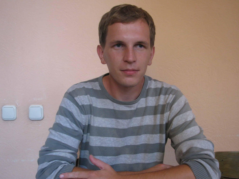 Алексея Доронина забрала Москва