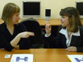 Научат жестовому языку