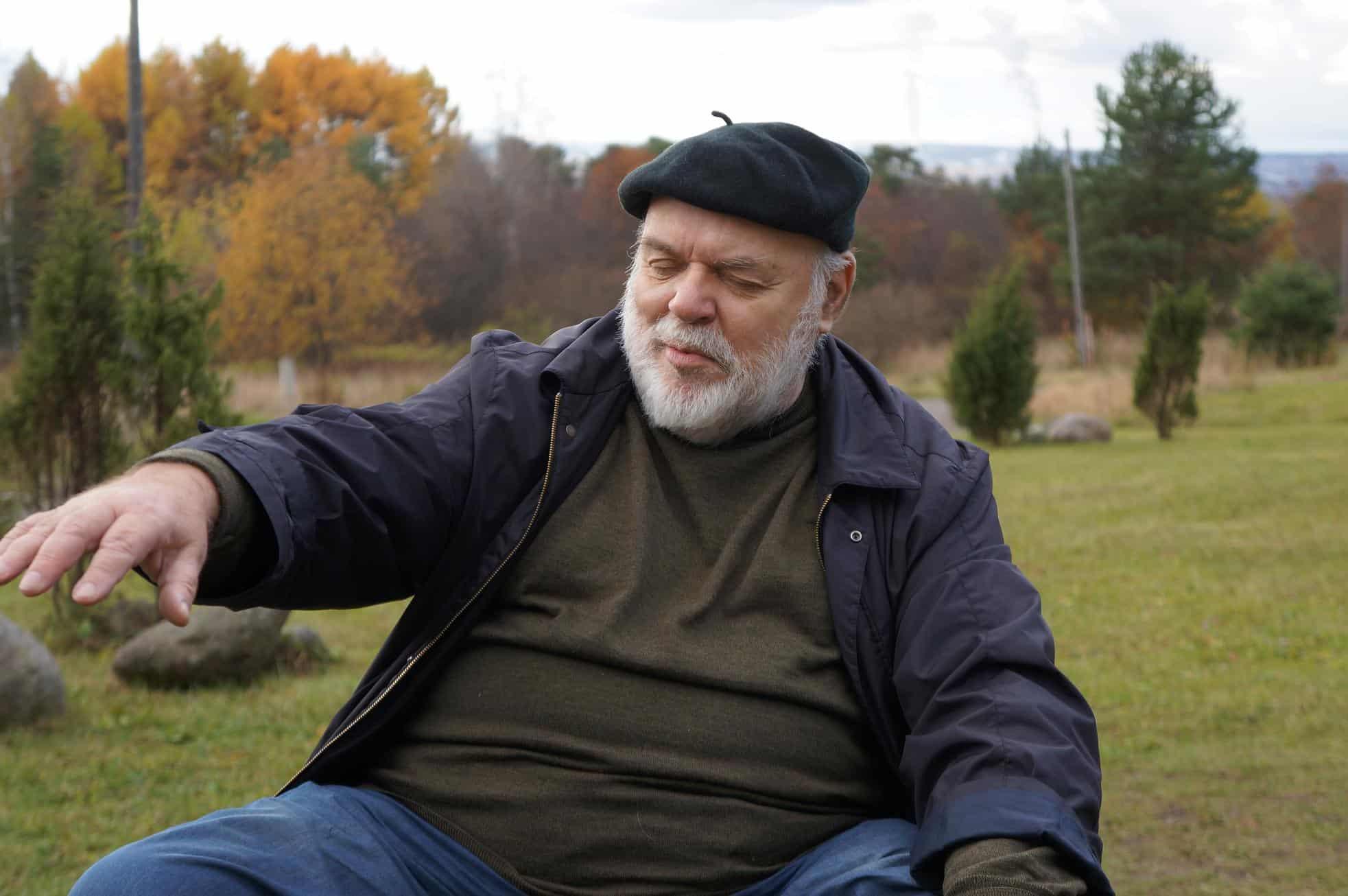 Семинар Юрия Линника