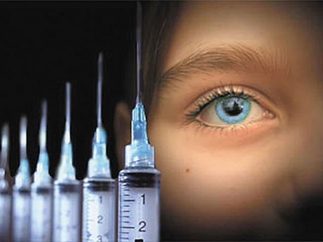 В школах начнут выявлять наркоманов