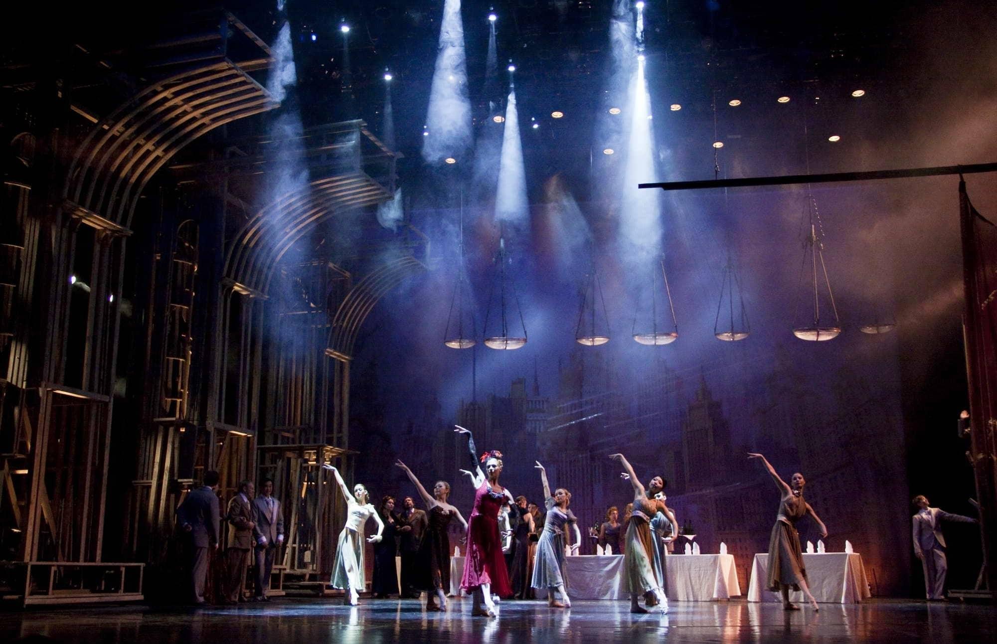 «Золушка» в Музыкальном театре Карелии