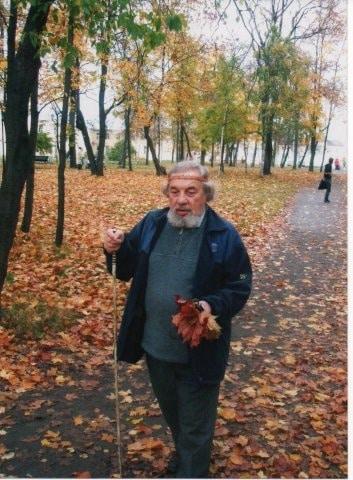 Концерт памяти Виктора Каликина