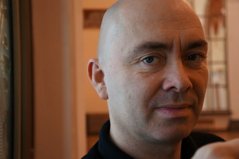 Йорн Фоссхейм: «Оперный дирижер должен быть вездесущим»