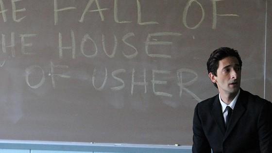 Наш киноклуб: «Учитель на замену»