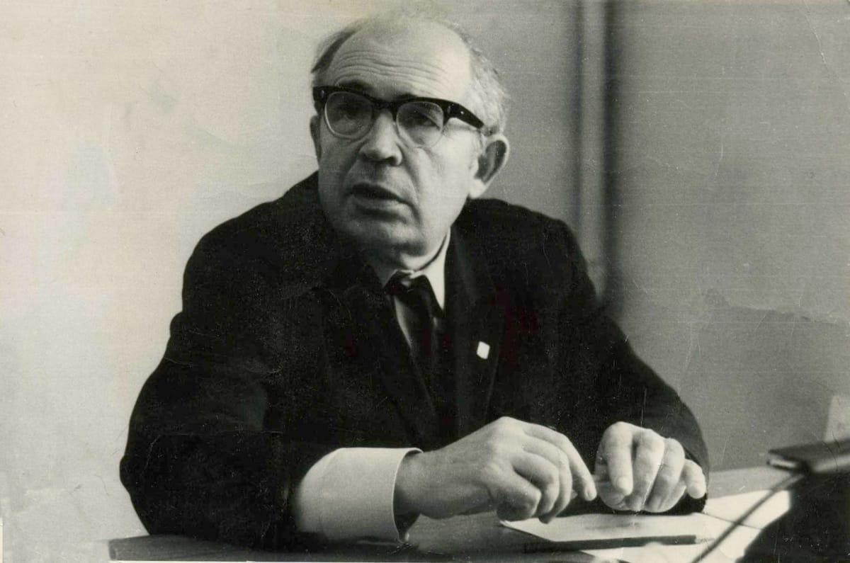 Главный архитектор Петрозаводска