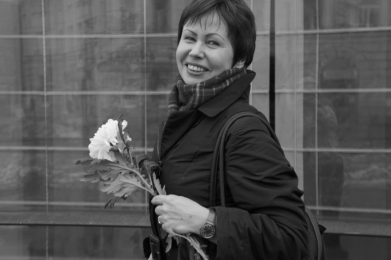 Ирина Спиридонова: «Платонов нужен мне для жизни»