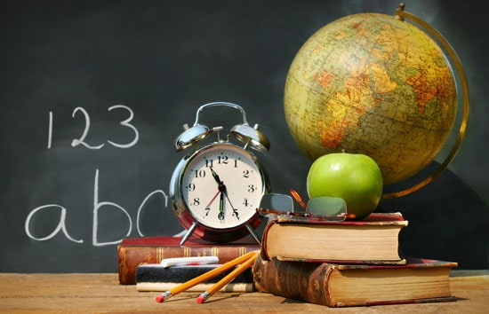 Три этапа развития образования до 2020 года
