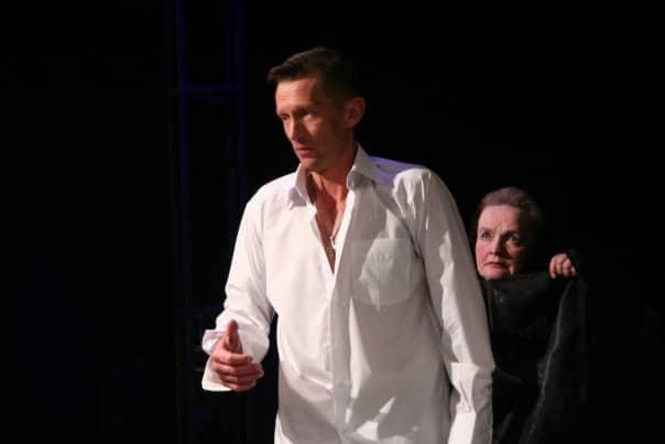 «Гранатовый браслет» увидят на фестивале в Подмосковье