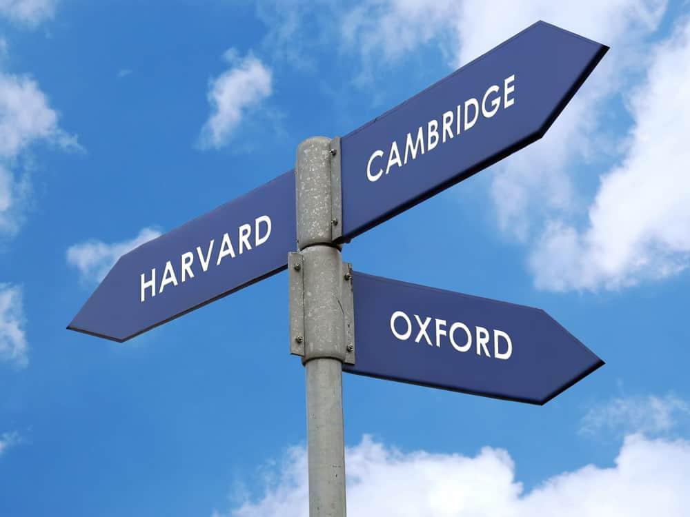 Учиться за границей, чтобы там остаться?