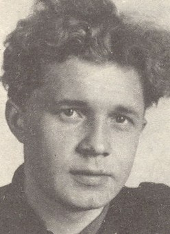 Библиотеке дали имя поэта Владимира Морозова