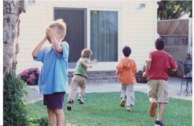 Детям не до прогулок