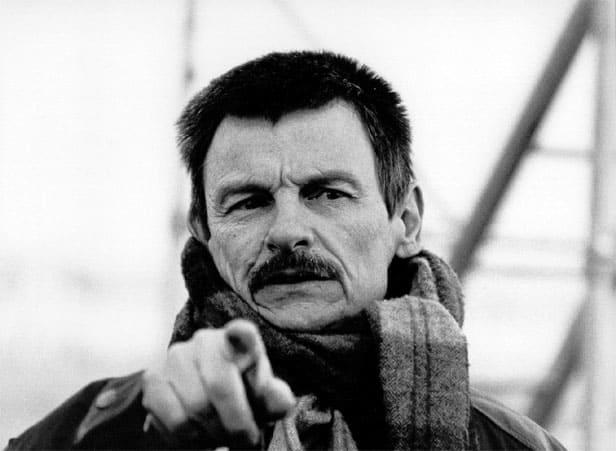 Архив Тарковского возвращается в Россию