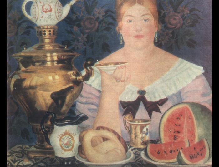 Хотите чая или чаю?