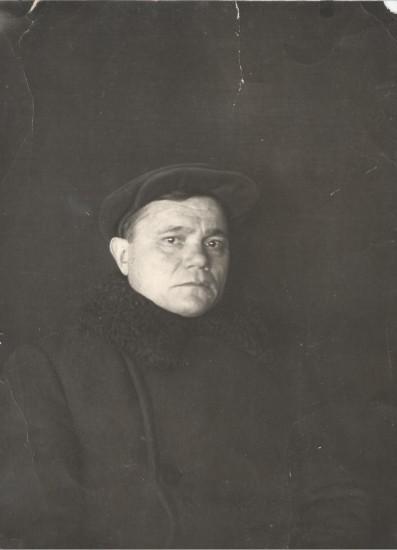 Никита Кузьмич Свинцов