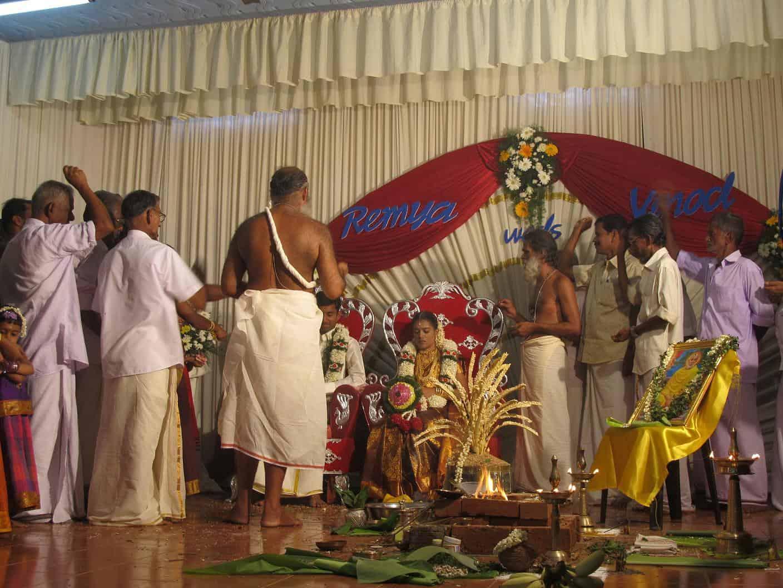 В Индию, на свадьбу