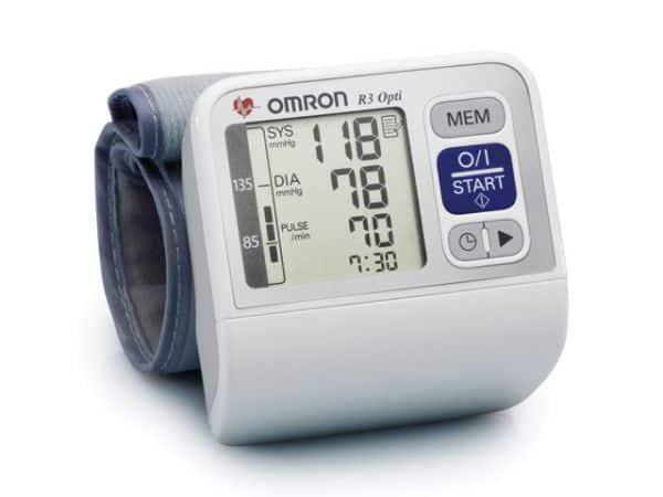 Как правильно измерить давление?