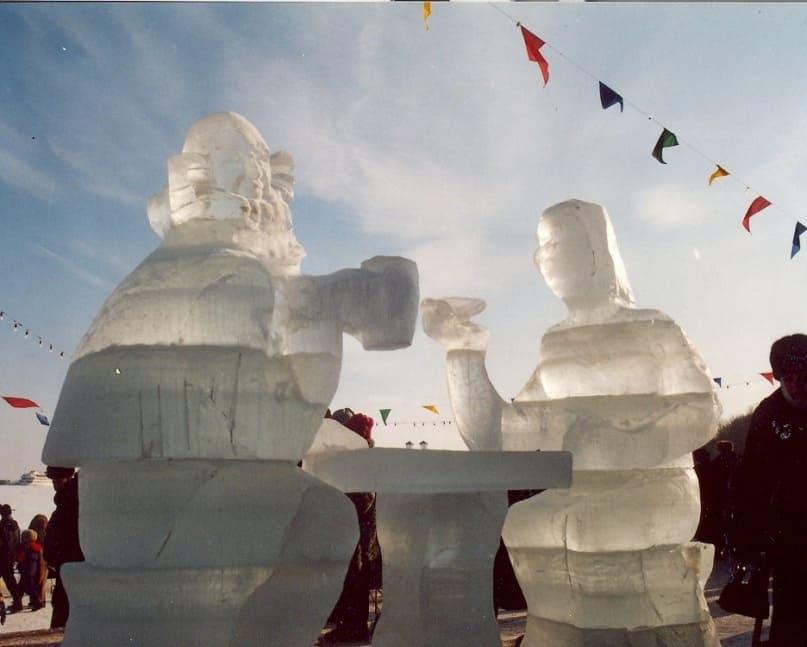 Еще одна победа зимнего фестиваля «Гиперборея»