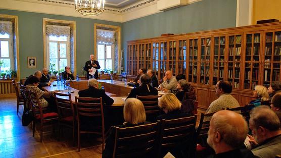 Путина призвали остановить разгром гуманитарного образования