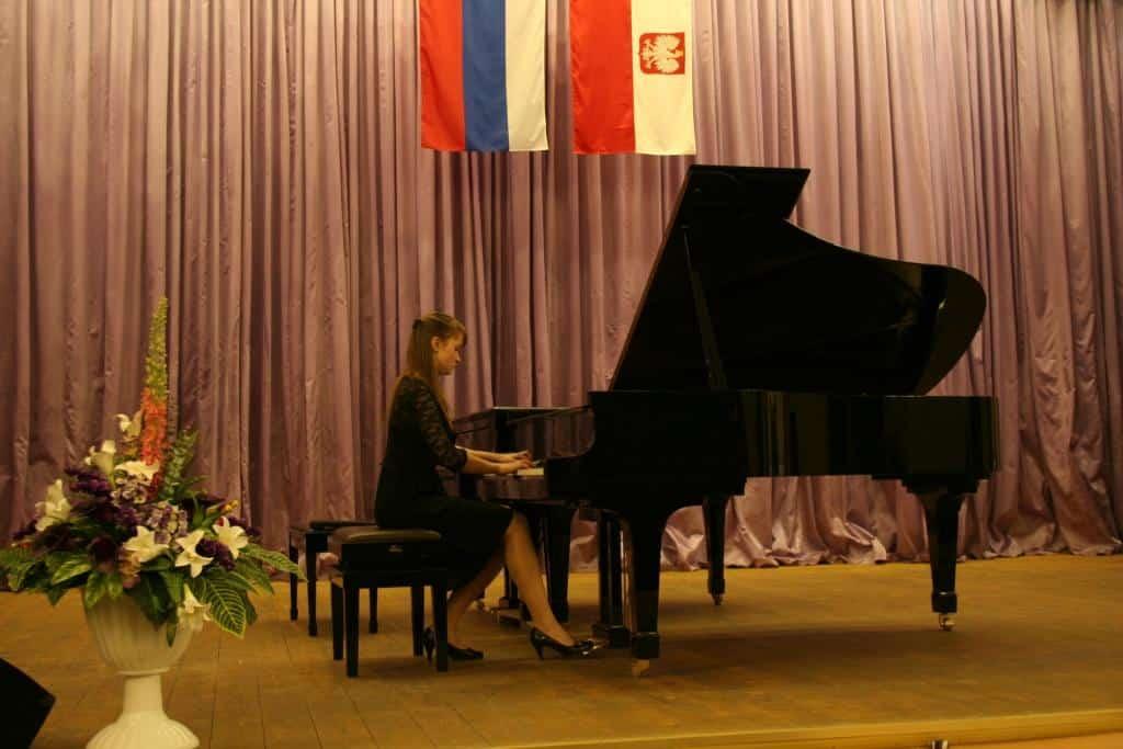 Фестивали пианистов