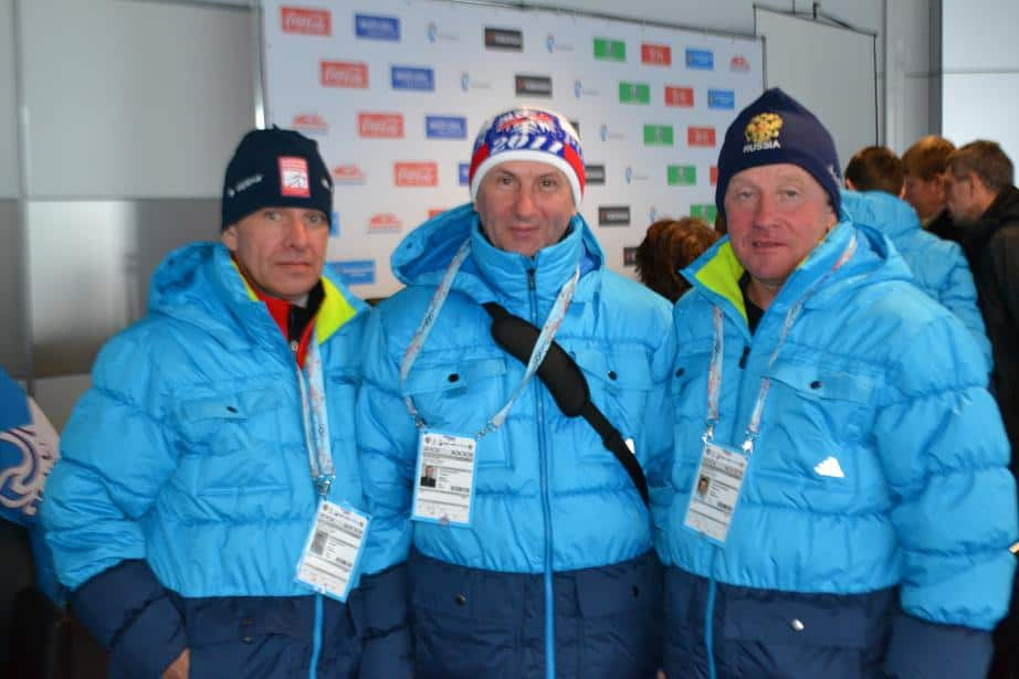 Карельские судьи едут на Олимпиаду в Сочи