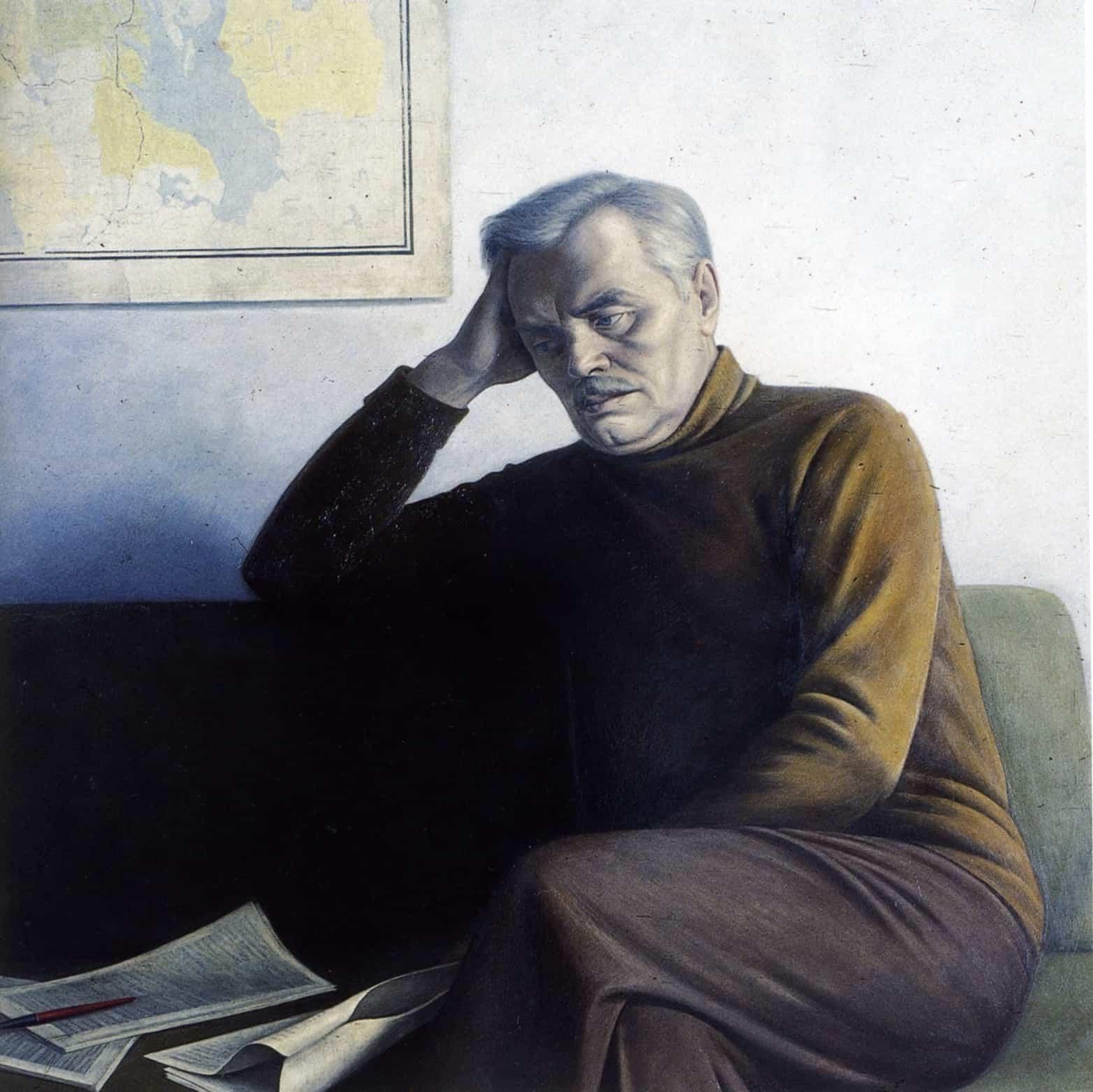 Чекмасов Валентин Сергеевич