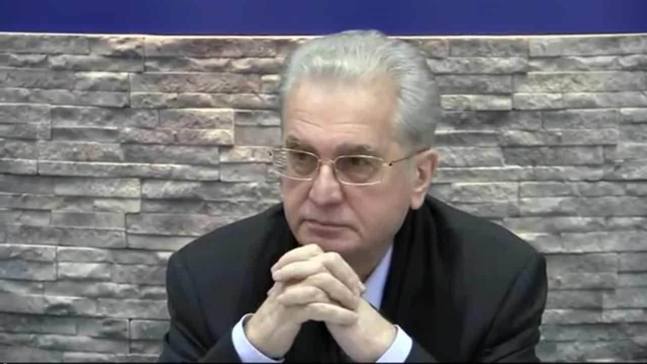 Михаил Пиотровский: «С Кижами всё ясно» (видео)